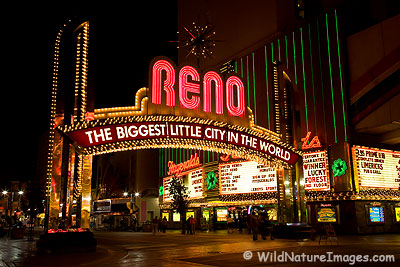 Reno Nevada Photos