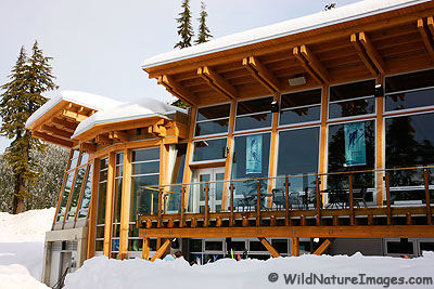 Whistler Olympic Center