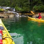 Kayaking and Camera Gear?