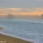 Huntington Beach Morning