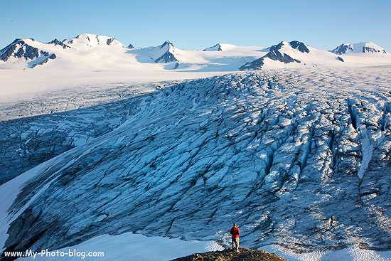Harding Icefield Photo Blog Niebrugge Images