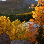 Current Conditions Rocky Mountain National Park Fall Colors