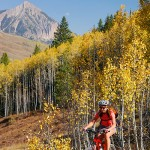 Mountain Biking Crested Butte