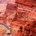 Railroad, Moab, Utah