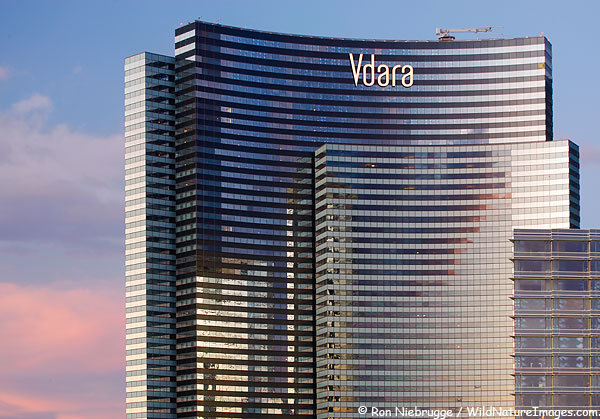 Vdara Hotel Photo Photo Blog Niebrugge Images