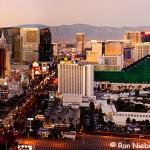 Las Vegas Pano
