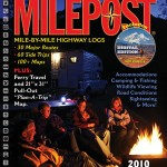 2010 Milepost Cover!