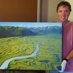 Alaska Art Bank