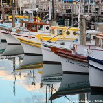 Boats, Fishermans Wharf