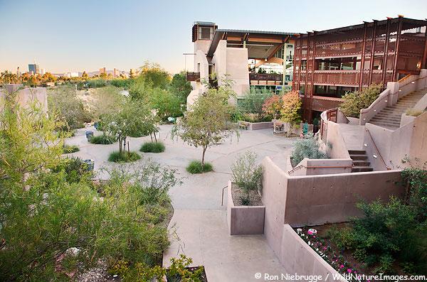 Springs Preserve, Las Vegas, Nevada.