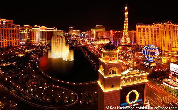 What Hotels Have Balconies In Las Vegas