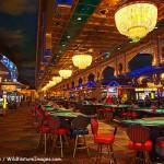 Good bye Sahara Las Vegas