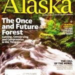 Alaska Magazine, October 2011