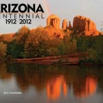 2012 Arizona Calendar