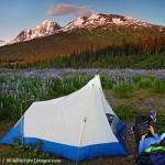 Chugach Camping