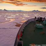 Antarctica Icebreaker