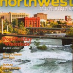 Northwest Travel Cover