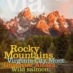 Via Magazine – Summer 2013