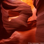 Arizona Slot Canyon Tour