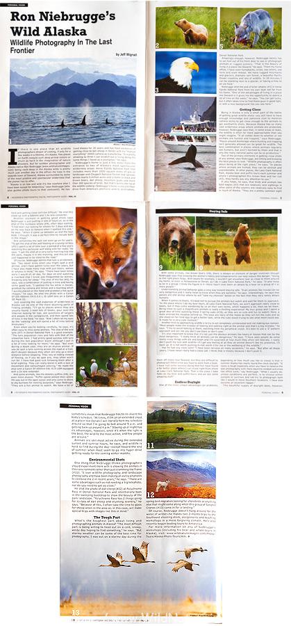 Petersen's Photographic Magazine