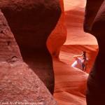 Arizona Slot Canyon Photography Tour