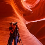 Slot Canyon Photography Tour