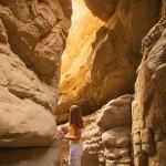 Anza-Borrego Slot Canyon