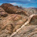Anza Borrego Rocks