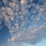 Cotton Ball Sky