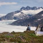 Mendenhall Camping