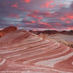 Valley of Fire Sky!