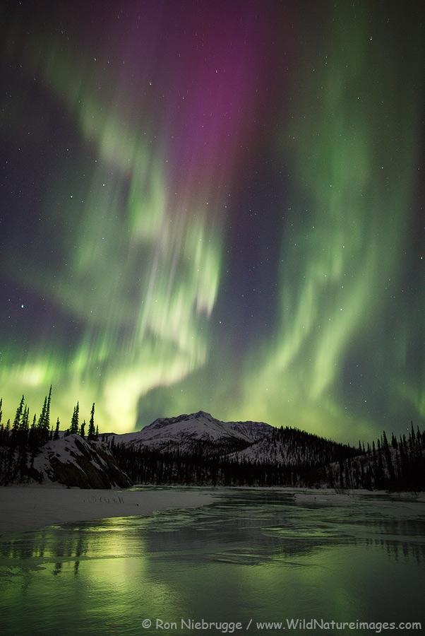 Nutirwik Creek, Brooks Range, Alaska.