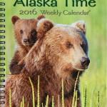 Alaska Calender