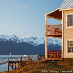 Orca Adventure Lodge