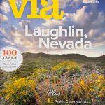 Via Magazine – 100th Anniversary