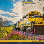 Alaska Railroad Panoramas