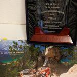 Cool Award