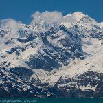 Cruise Ship Noordam – Glacier Bay National Park