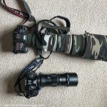 New Camera?