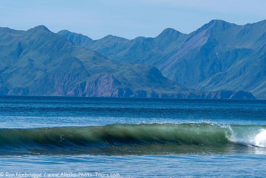 Kodiak's Surfers Beach.